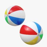 lightwave ball 3D