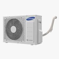 samsung air conditioner inverter 3D