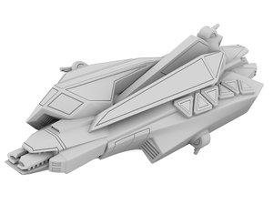 anubis expanse 3D model