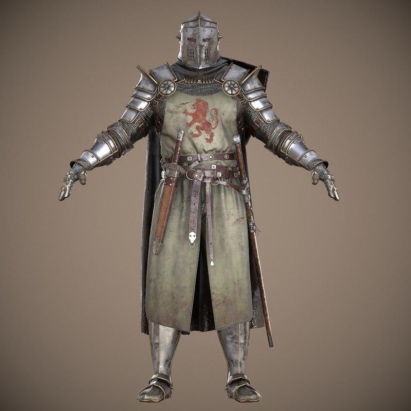 Knight Unity