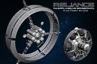 Spacecraft Reliance