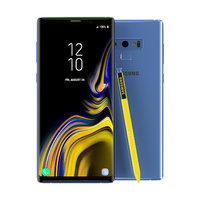 Samsung Galaxy Note 9 - all colours