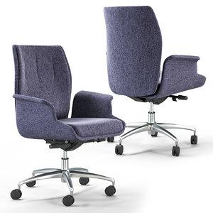 3D armchair hv8798