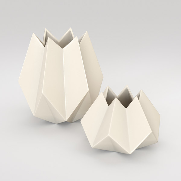 vase corona 3D model