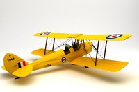 De Haviland 82A Tiger Moth