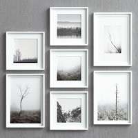 Picture Frames Set -24