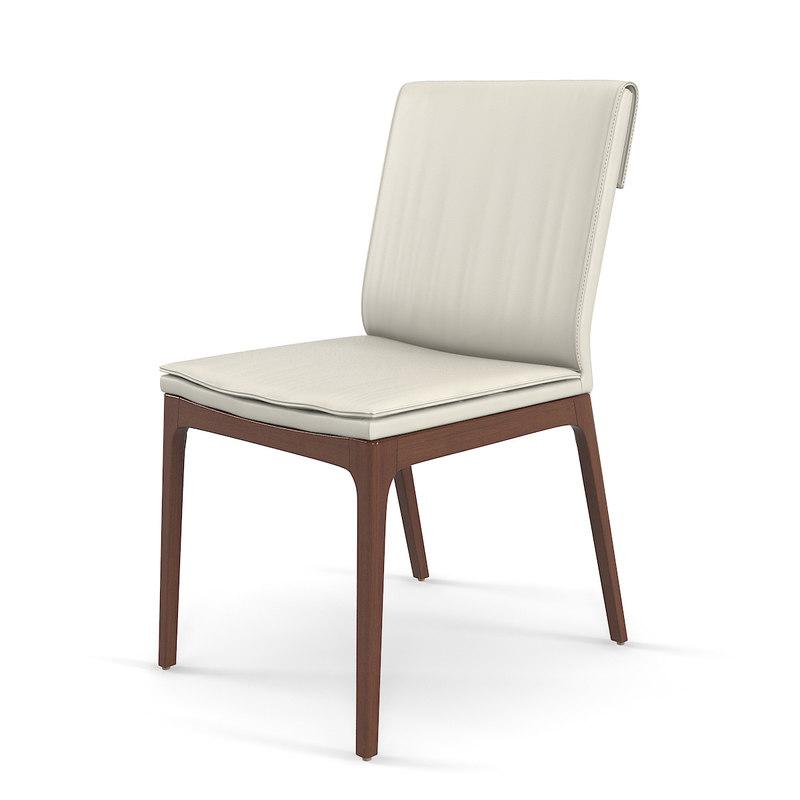 3D cattelan italia sofia dining chair