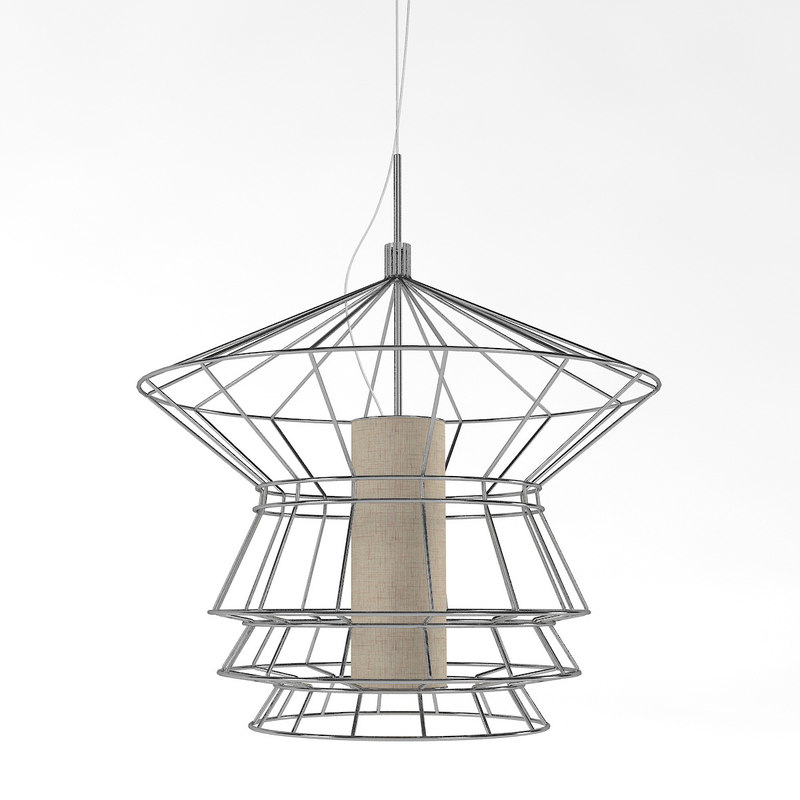 zeppelin ceiling lamp model