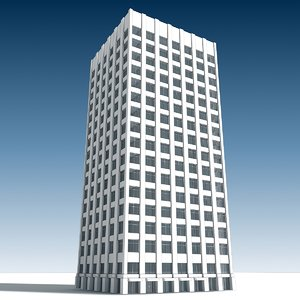 building 15 model