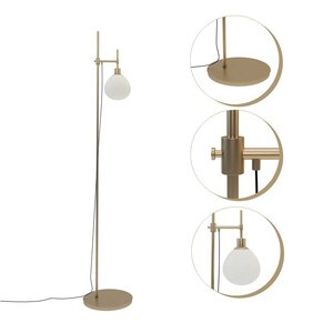 floor lamp maytoni erich 3D model
