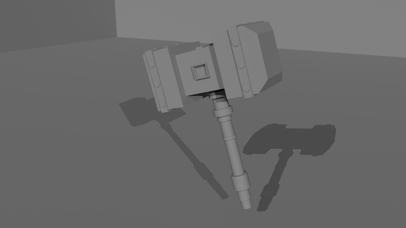 hammer model