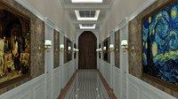 corridor classic