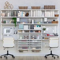 3D model offices