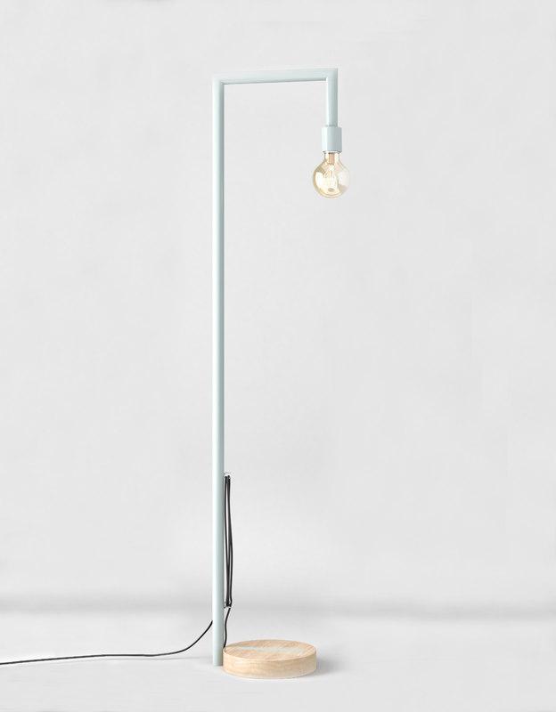floor lamp fild model