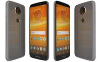 3D motorola moto e5 flash model