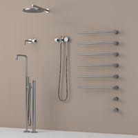 vola faucets 3D model