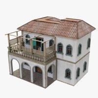 Vintage Villa