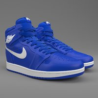 Air Jordan 1 Retro High PBR