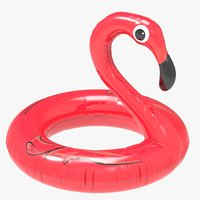 Flamingo Pool Float Buoy