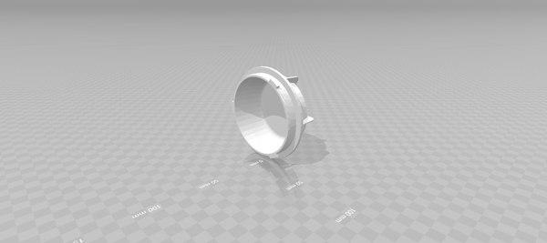 hyndai elantra 3D model