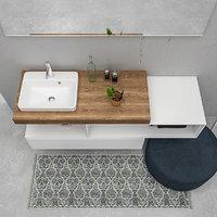 Bathroom furniture set eGo 4