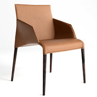 SEATTLE chair, Poliform