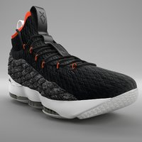 Nike LeBron 15 Basketball Shoes