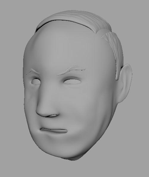 3D prime benjamin netanyahu