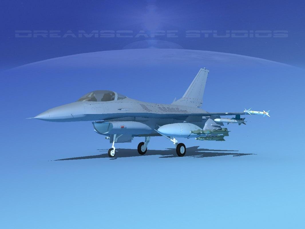 general usaf missiles model