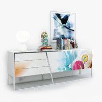 Sideboard Scene 02