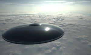 3D ufo 2