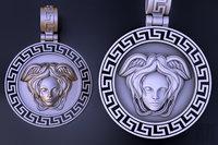 Versace Pendant
