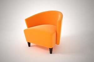 furnishings furniture chair model