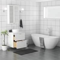 3D bath set bathroom