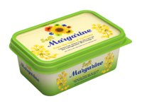 Full Margarine Box