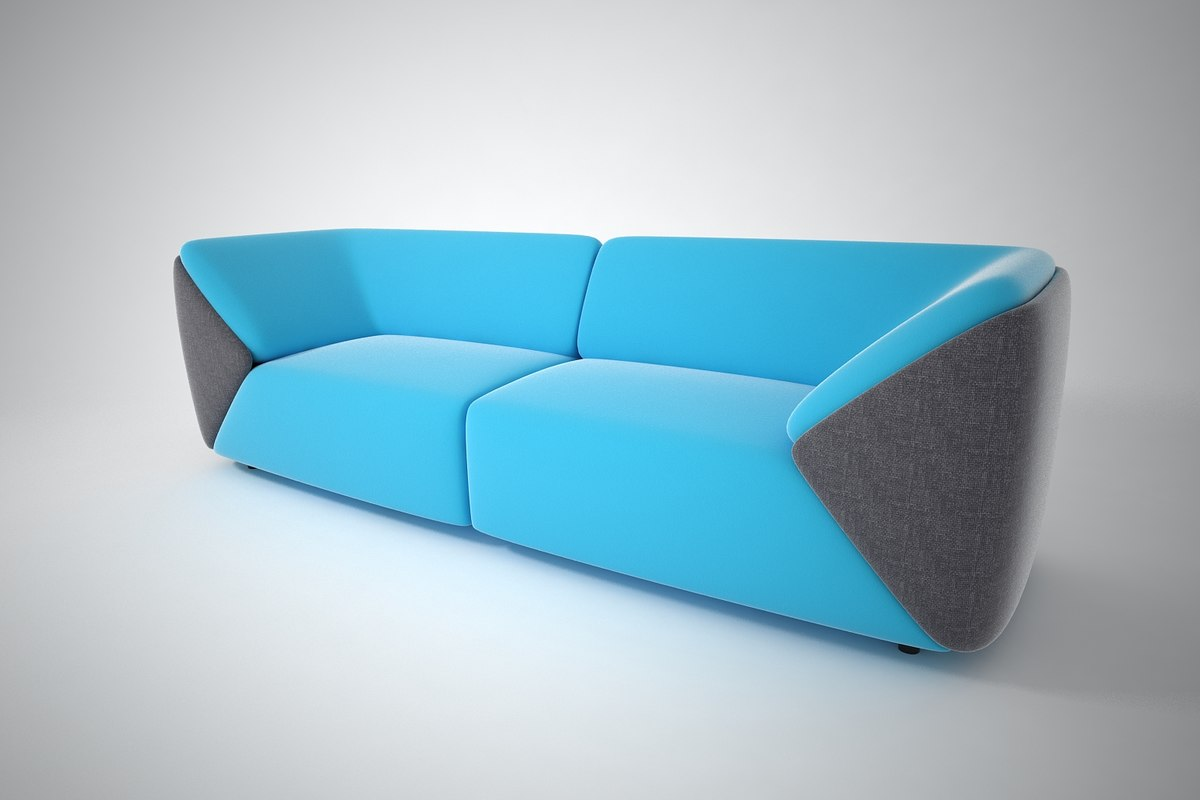 furnishings sofa model