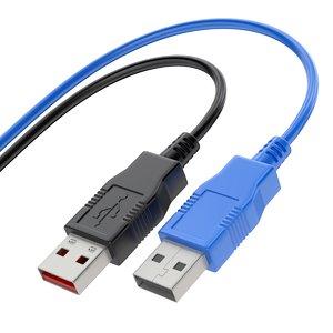 3D plug usb type model