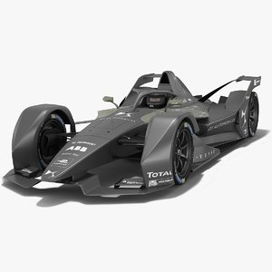gen2 ds performance formula 3D