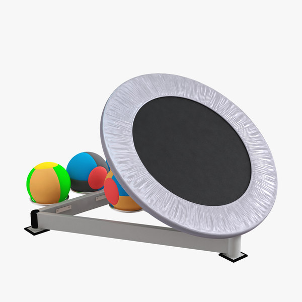 medicine ball model