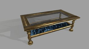 wood tablet 3D