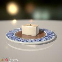 ue4 unity 3D model