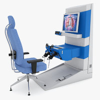 medical - 3D model