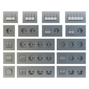 3D abb zenit switches model