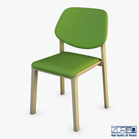 yard 2002 se chair 3D model
