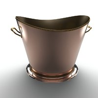 Old Dutch Ice Bucket