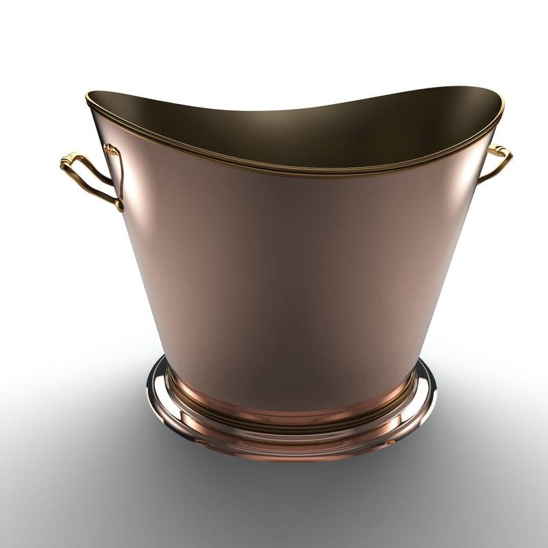 old dutch ice bucket model