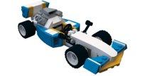 lego engines 3D model