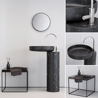 Washbasin Rexa Design O_O