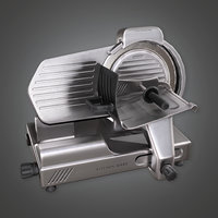 Meat Slicer 01 (KTC) - PBR Game Ready 3D Model