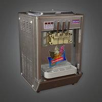 3D model ready pbr -